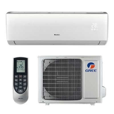 Gree Archives Best Ductless Air Conditionersbest